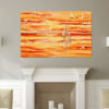 Orange waves-Stefanovich-Tanya